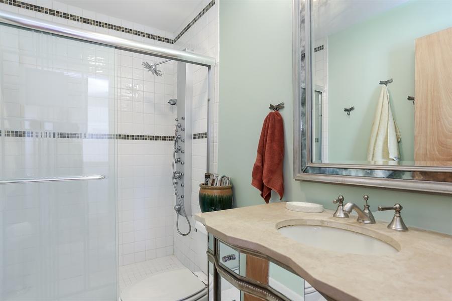 Real Estate Photography - 41 Landings Blvd, New Buffalo, MI, 49117 - Bathroom
