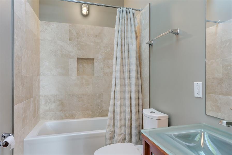 Real Estate Photography - 13726 Suns End, Harbert, MI, 49115 - 3rd Bathroom