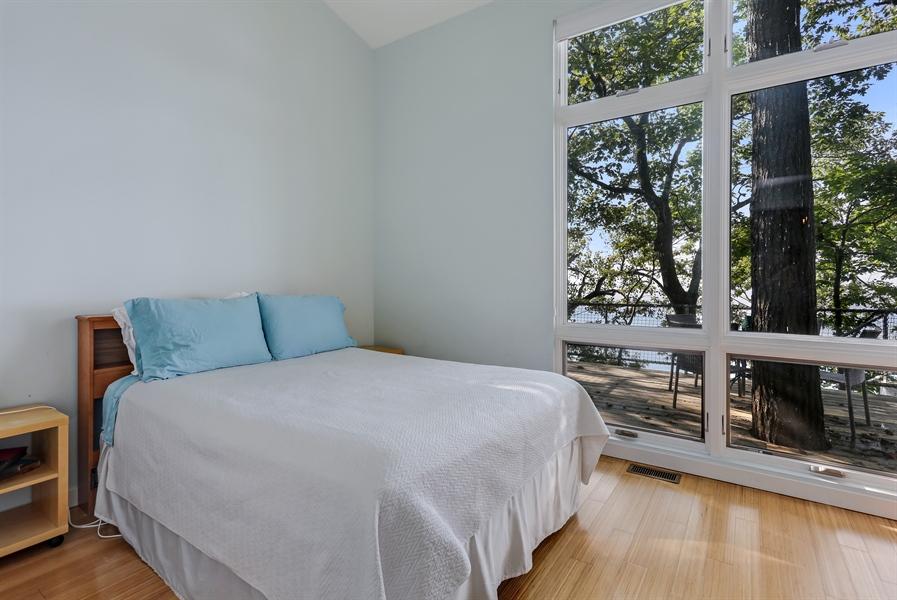 Real Estate Photography - 13726 Suns End, Harbert, MI, 49115 - Guest Bedroom