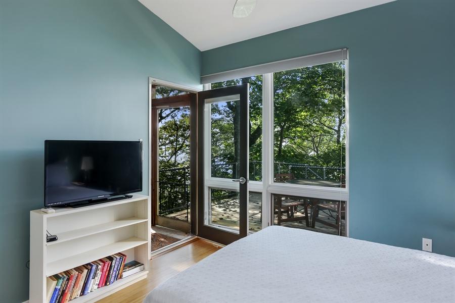 Real Estate Photography - 13726 Suns End, Harbert, MI, 49115 - Master Bedroom