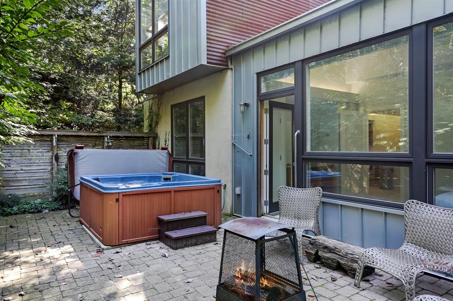 Real Estate Photography - 13726 Suns End, Harbert, MI, 49115 - Patio
