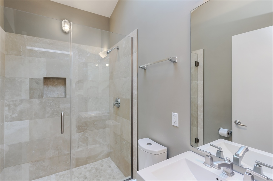 Real Estate Photography - 13726 Suns End, Harbert, MI, 49115 - Bathroom