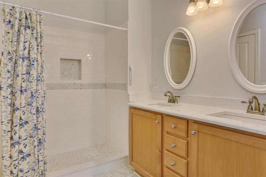 Real Estate Photography - 9450 Union Pier Rd, Union Pier, MI, 49129 - Master Bathroom