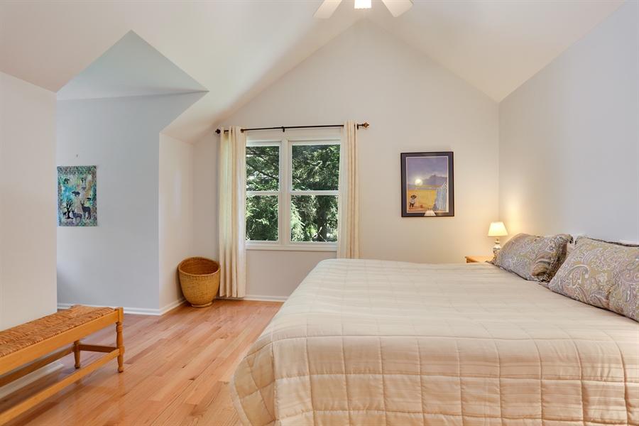 Real Estate Photography - 9450 Union Pier Rd, Union Pier, MI, 49129 - Master Bedroom