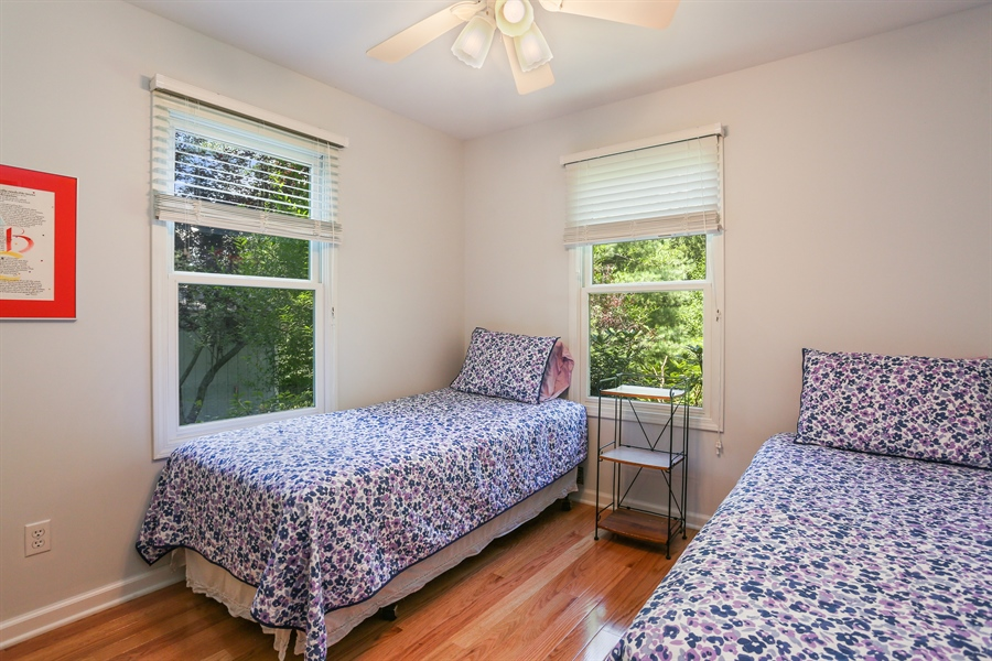 Real Estate Photography - 9450 Union Pier Rd, Union Pier, MI, 49129 - 2nd Bedroom