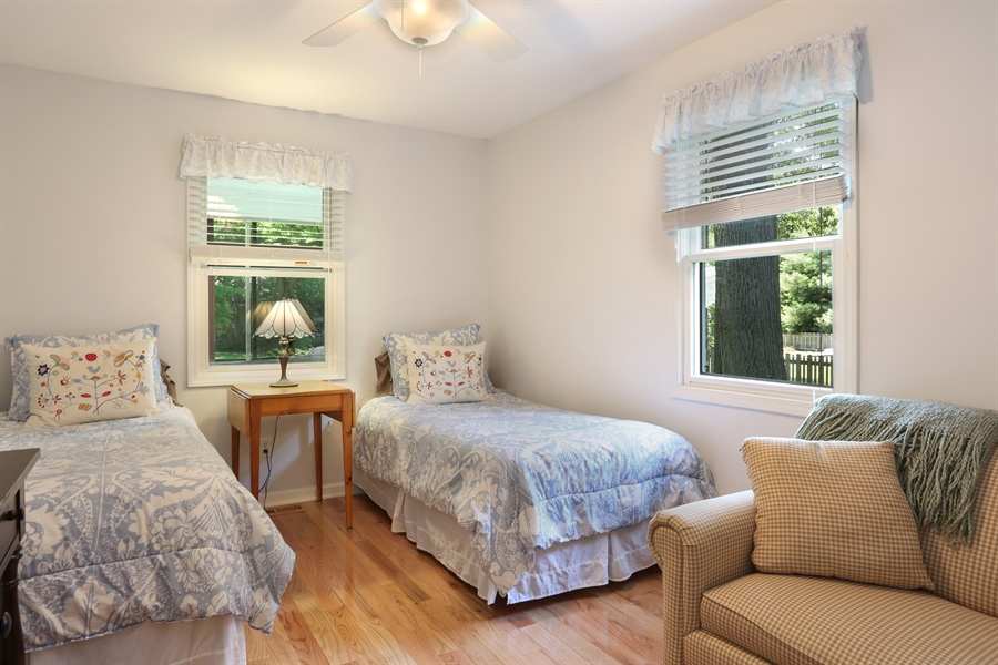 Real Estate Photography - 9450 Union Pier Rd, Union Pier, MI, 49129 - 3rd Bedroom