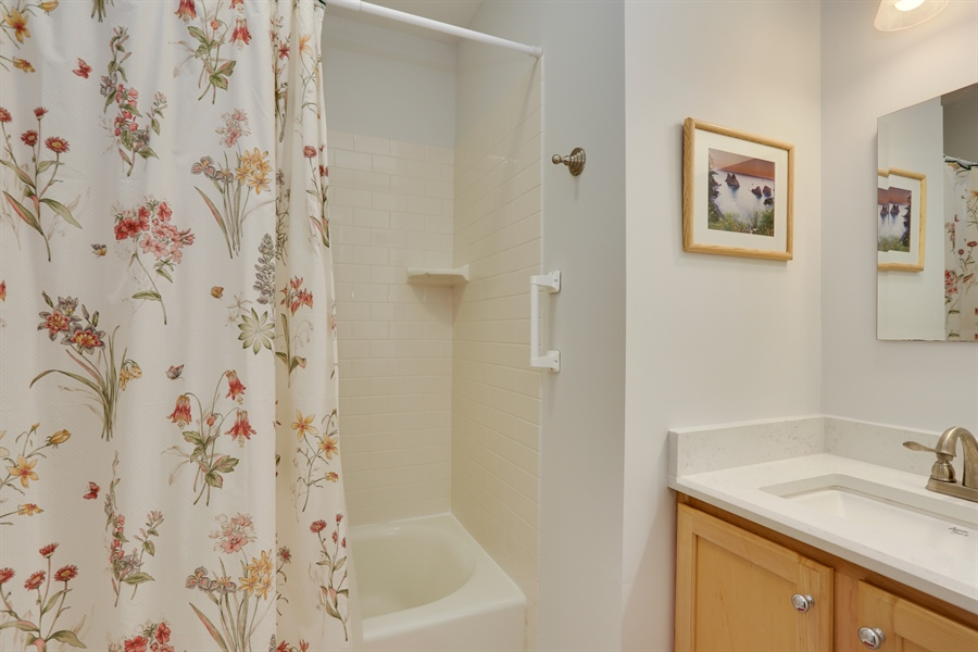 Real Estate Photography - 9450 Union Pier Rd, Union Pier, MI, 49129 - Bathroom