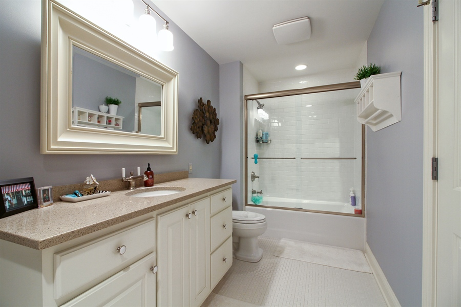 Real Estate Photography - 1251 Saint Andrews Road, Lake Geneva, WI, 53147 - Bathroom