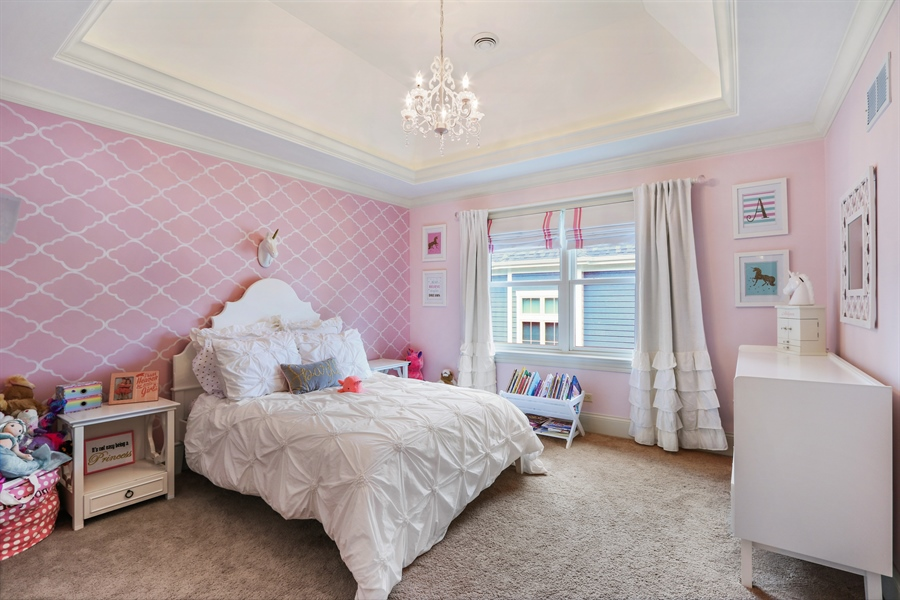 Real Estate Photography - 1232 N Chicago Avenue, Arlington Heights, IL, 60004 - 2nd Bedroom