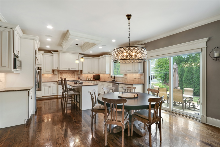 Real Estate Photography - 1232 N Chicago Avenue, Arlington Heights, IL, 60004 - Kitchen