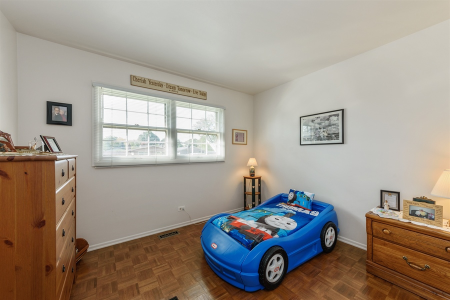 Real Estate Photography - 702 W Burning Tree, Arlington Heights, IL, 60004 - 4th Bedroom