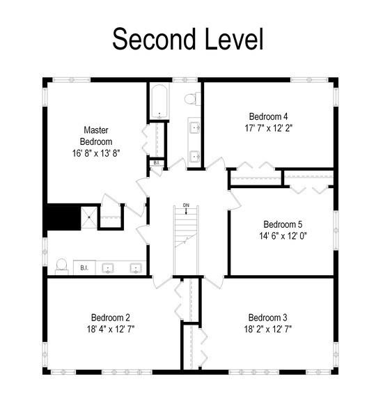 Real Estate Photography - 925 Sheridan Rd, Evanston, IL, 60202 - Floor Plan