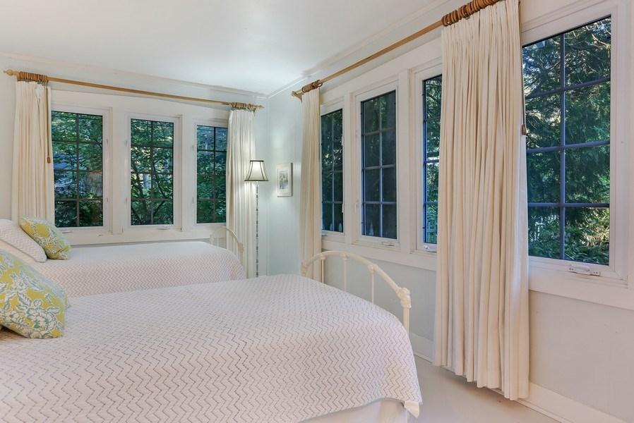 Real Estate Photography - 9850 Nolan Ave, Union Pier, MI, 49129 - Master Bedroom