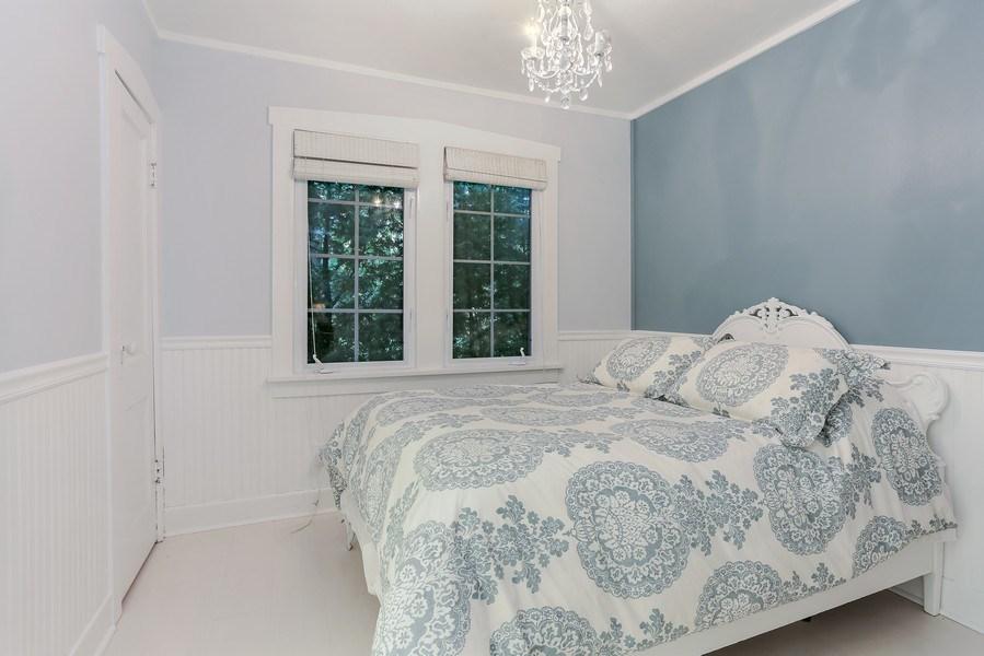 Real Estate Photography - 9850 Nolan Ave, Union Pier, MI, 49129 - Bedroom 2