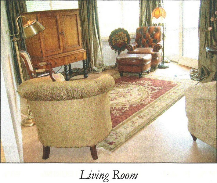 Real Estate Photography - 224 Winding Oak Ln, Buffalo Grove, IL, 60089 -