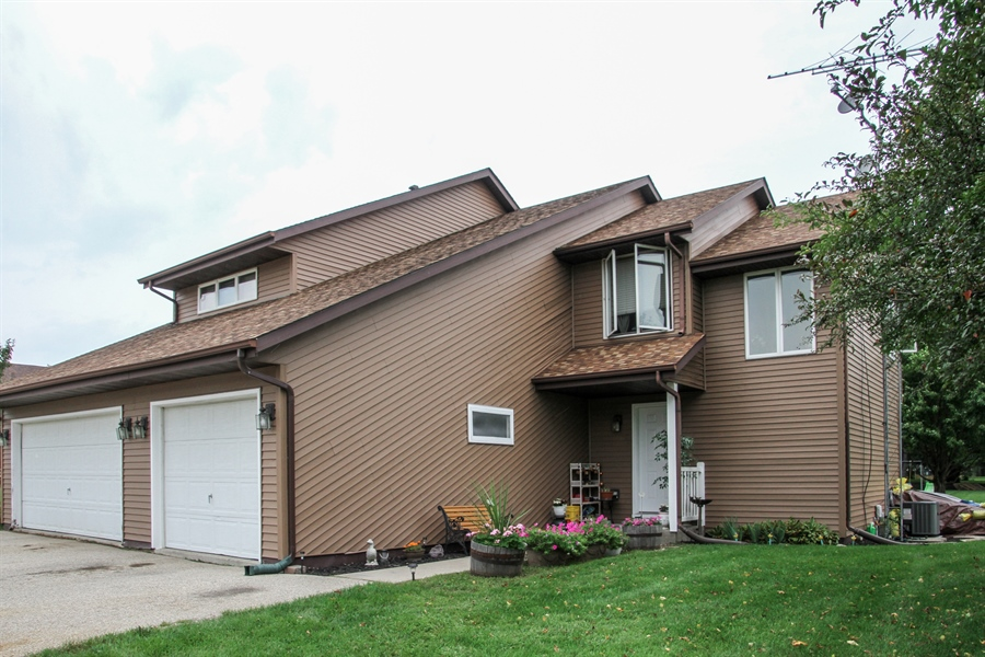Real Estate Photography - 5754 HWY 11, A&B, Delavan, WI, 53115 - Front View