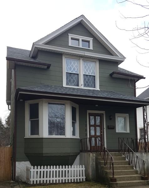 Real Estate Photography - 1753 W Devon, Chicago, IL, 60660 -