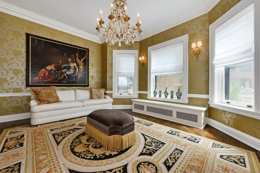 Real Estate Photography - 1521 N. State Parkway, chicago, IL, 60610 -