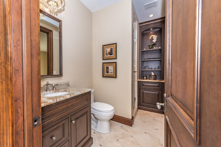 Real Estate Photography - 21727 N Hickory Hill Dr, Kildeer, IL, 60047 -