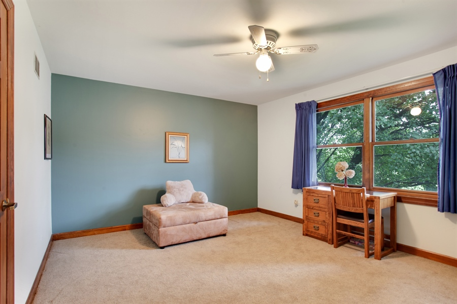 Real Estate Photography - 573 87th st, Burr Ridge, IL, 60527 - Bedroom 2