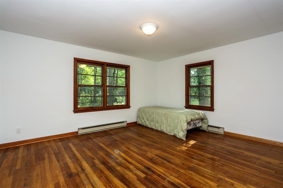 Real Estate Photography - 9660 Union Pier Rd, Union Pier, MI, 49129 - Bedroom