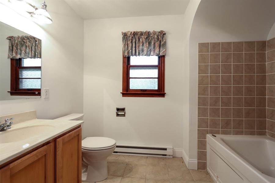 Real Estate Photography - 9660 Union Pier Rd, Union Pier, MI, 49129 - Bathroom