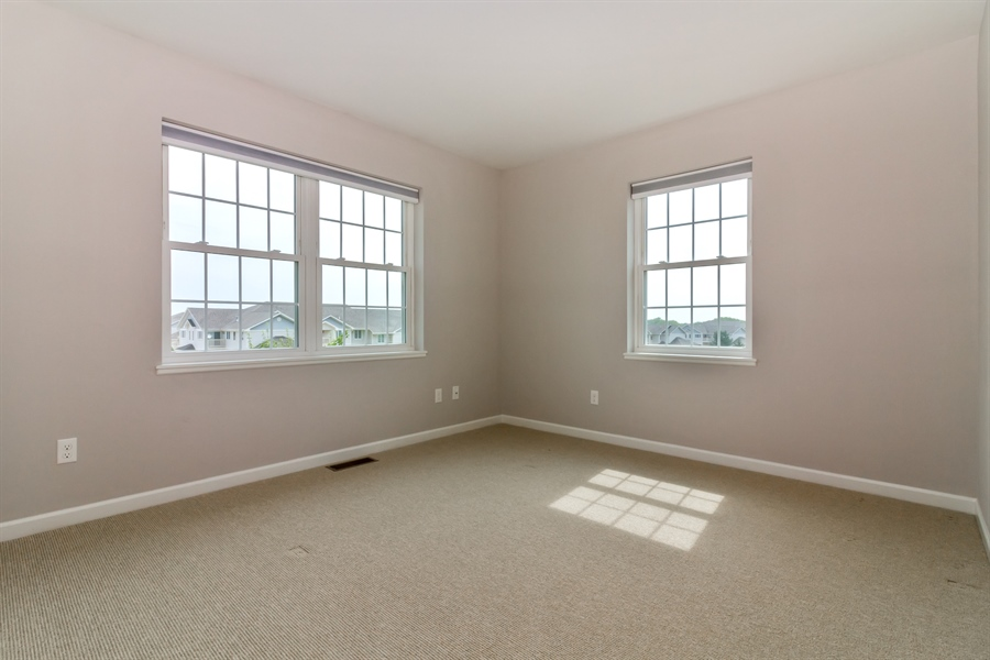 Real Estate Photography - 1150 Park Dr #905, Lake Geneva, WI, 53147 - 3rd Bedroom