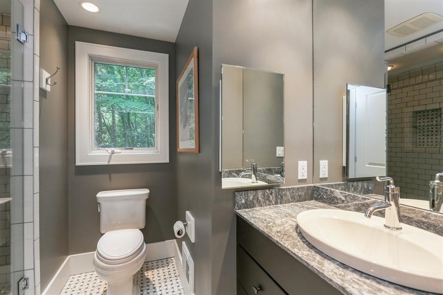 Real Estate Photography - 13724 Minnich, Sawyer, MI, 49125 - Bathroom