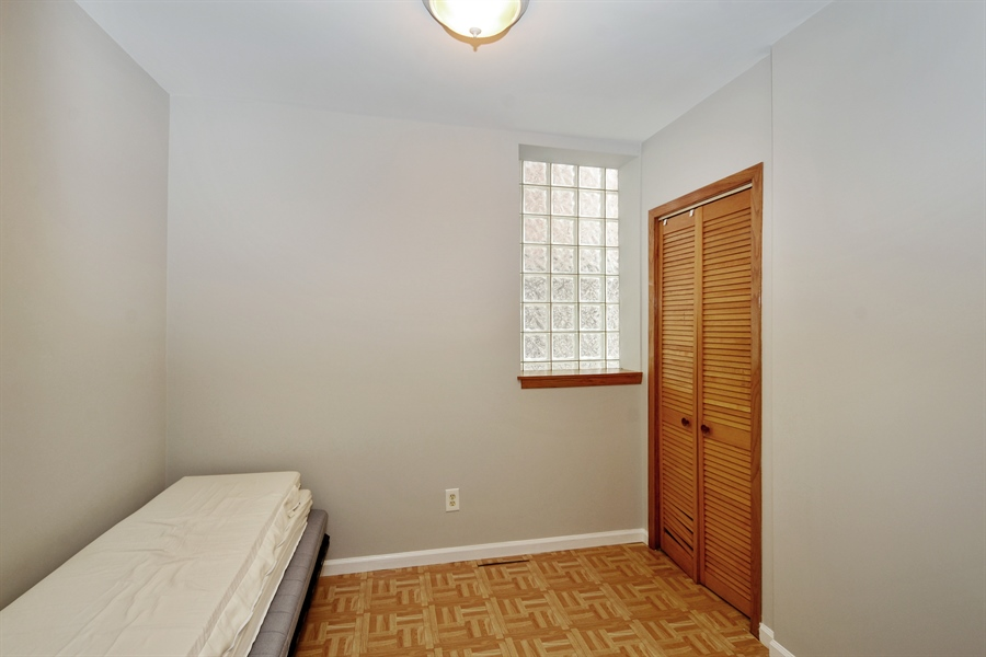 Real Estate Photography - 918 N Mozart, Chicago, IL, 60622 - Bedroom