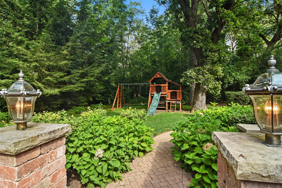 Real Estate Photography - 4741 Wellington, Long Grove, IL, 60047 - View