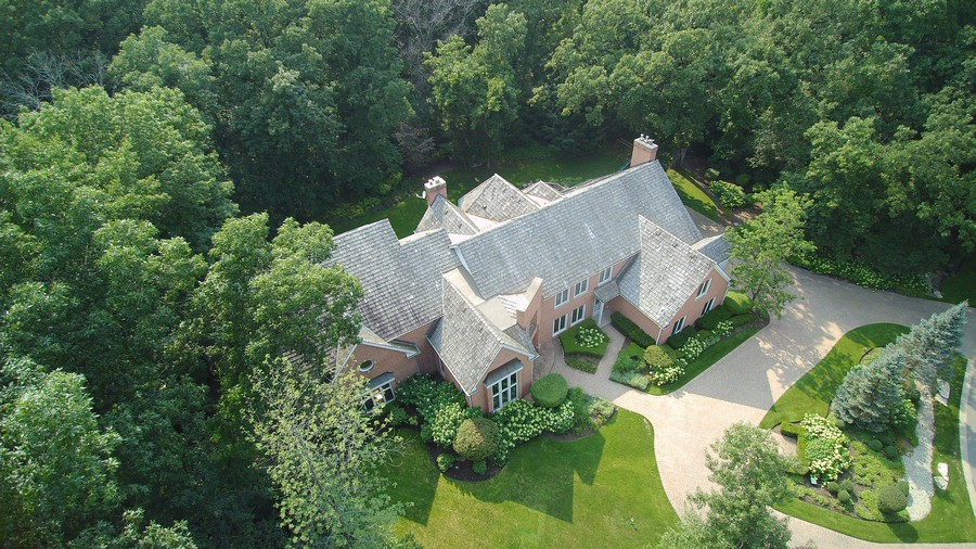 Real Estate Photography - 4741 Wellington, Long Grove, IL, 60047 -