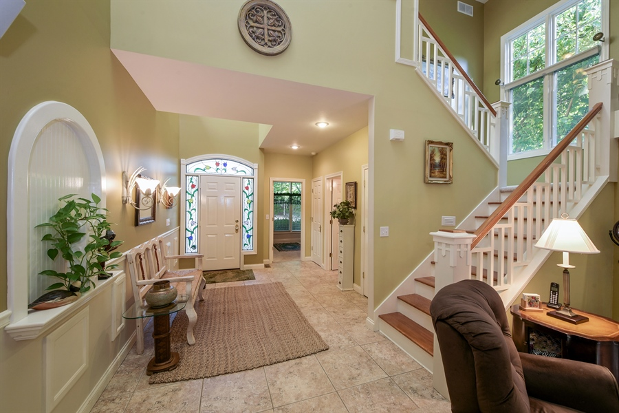 Real Estate Photography - 11608 Marquette Drive, New Buffalo, MI, 49117 - Foyer