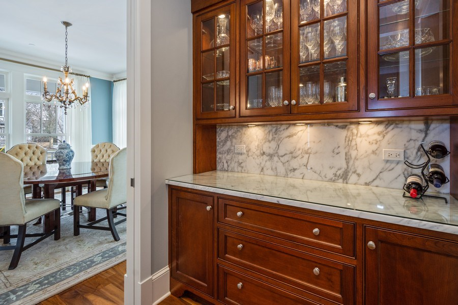 Real Estate Photography - 308 S Cook St, Barrington, IL, 60010 - Location 1