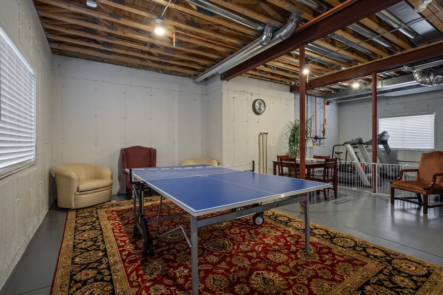 Real Estate Photography - 308 S Cook St, Barrington, IL, 60010 - Recreational Area