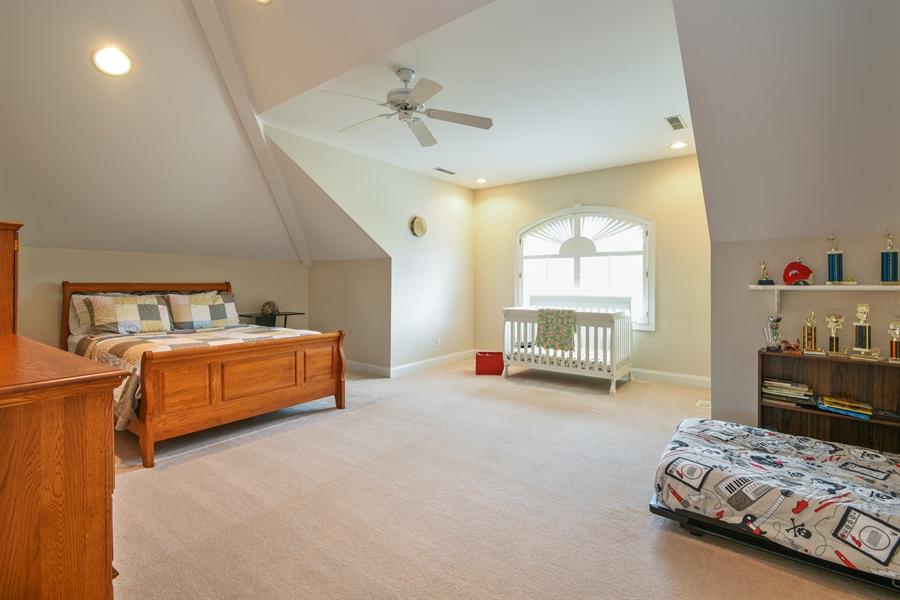 Real Estate Photography - 2383 Autumn Ridge, Saint Joseph, MI, 49085 - 2nd Bedroom