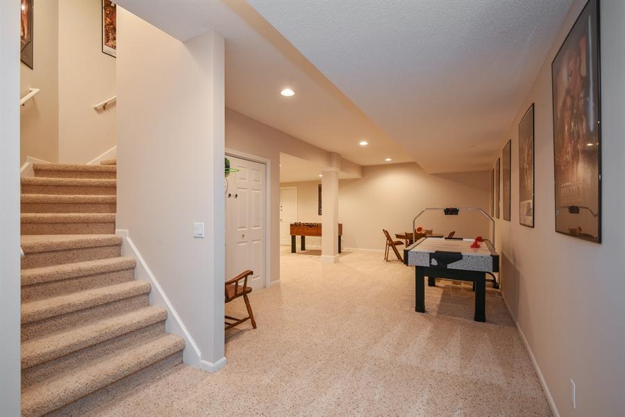 Real Estate Photography - 2383 Autumn Ridge, Saint Joseph, MI, 49085 - Lower Level
