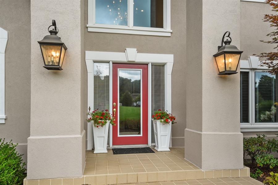 Real Estate Photography - 2383 Autumn Ridge, Saint Joseph, MI, 49085 - Front View