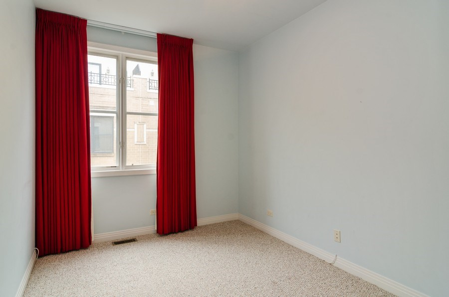 Real Estate Photography - 1816 S Indiana, Unit F, Chicago, IL, 60616 - Bedroom 4