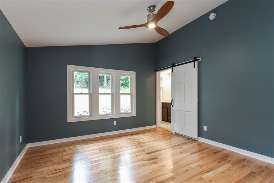 Real Estate Photography - 176 W Main St, Fontana, WI, 53125 - Master Bedroom