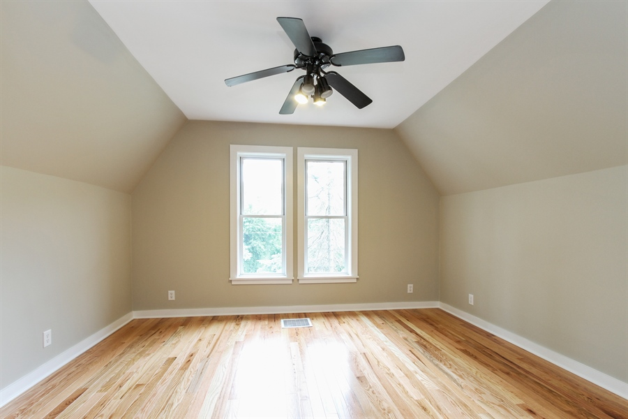 Real Estate Photography - 176 W Main St, Fontana, WI, 53125 - 2nd Bedroom