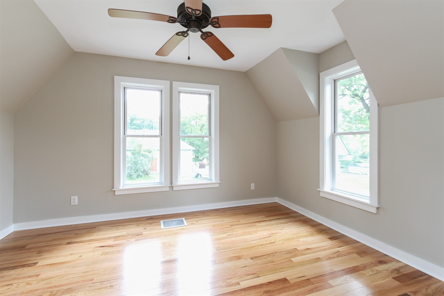 Real Estate Photography - 176 W Main St, Fontana, WI, 53125 - Bedroom