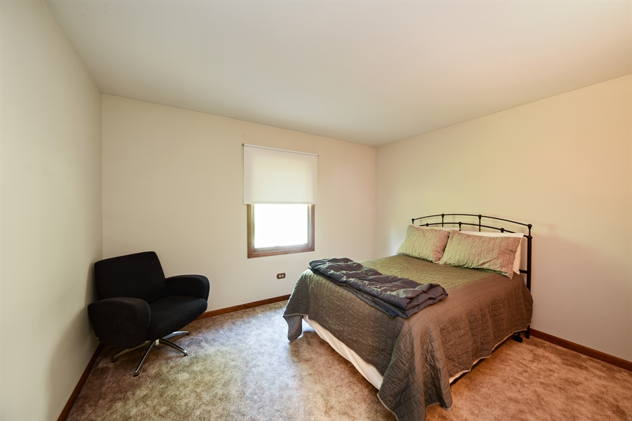 Real Estate Photography - 224 Lexington ave, Fox River Grove, IL, 60021 - 4th Bedroom