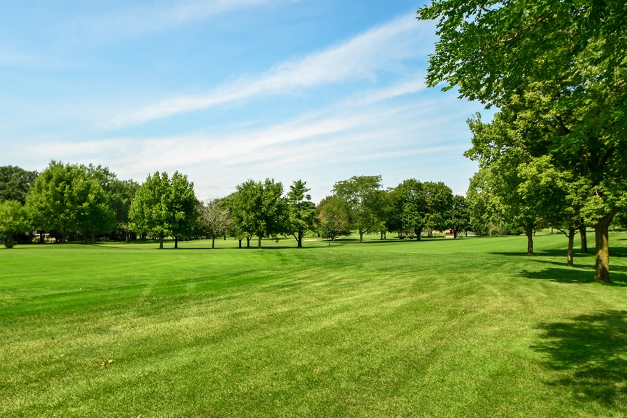 Real Estate Photography - 30 Golf View Lane, Frankfort, IL, 60423 - View