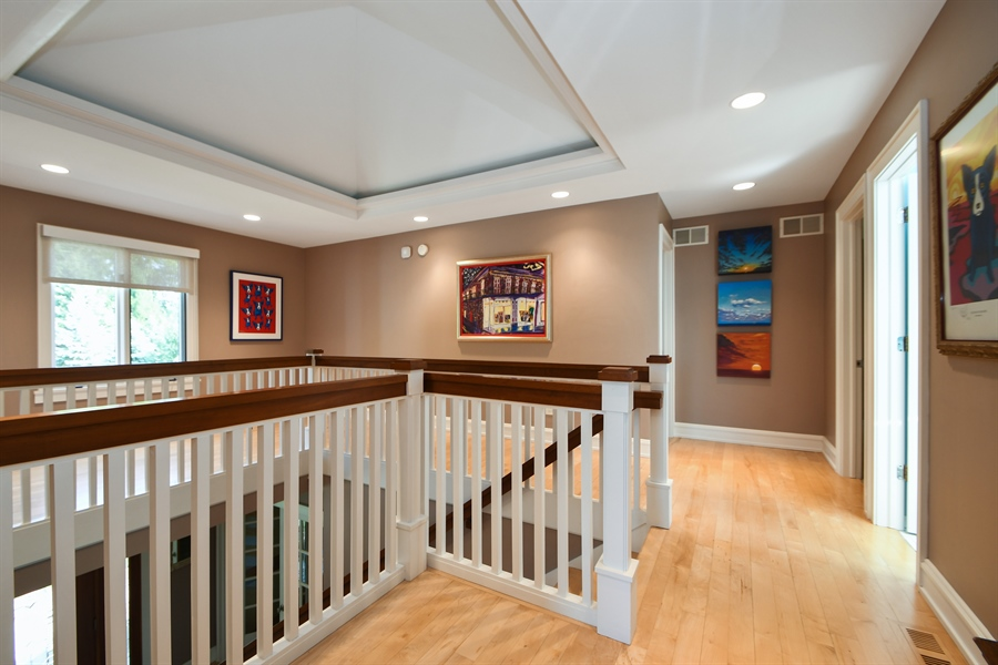 Real Estate Photography - 30 Golf View Lane, Frankfort, IL, 60423 - Loft