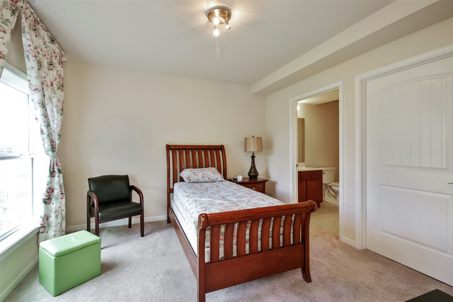 Real Estate Photography - 189 Trumpet Vine Cir., Elgin, IL, 60124 - 5th Bedroom