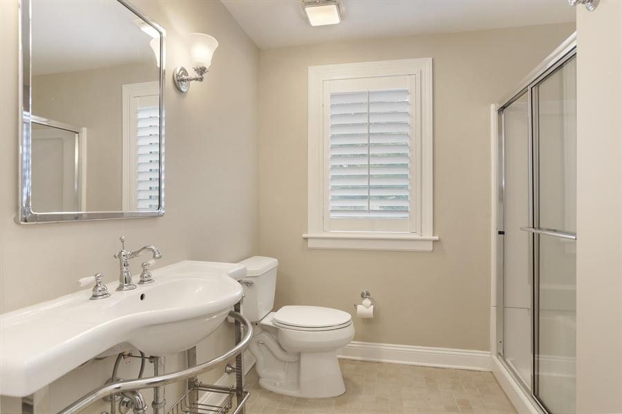 Real Estate Photography - 48013 Ridge Rd, New Buffalo, MI, 49117 - 4th Bathroom