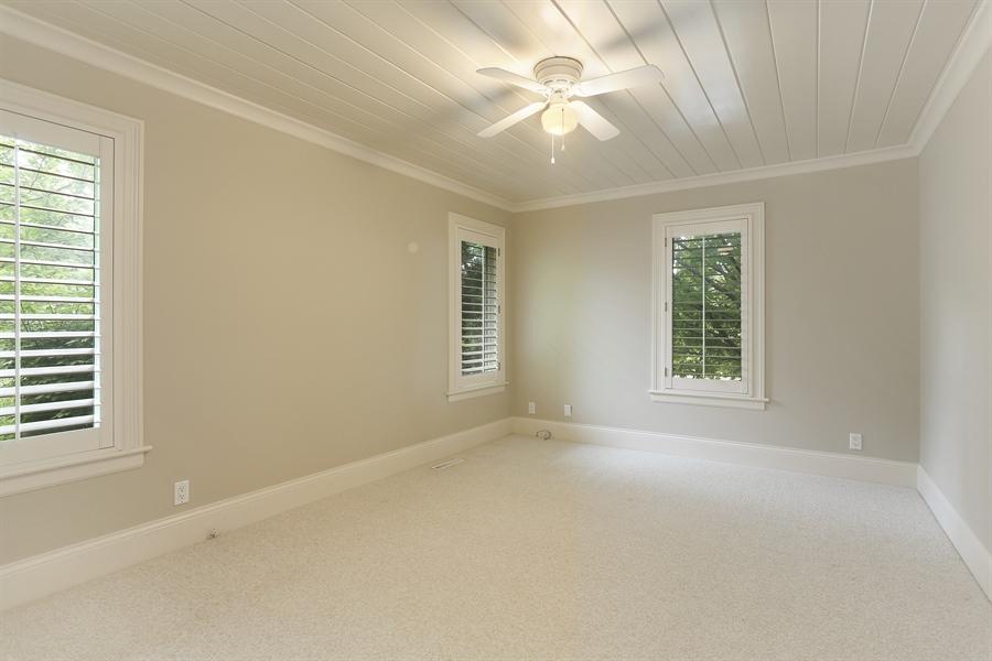 Real Estate Photography - 48013 Ridge Rd, New Buffalo, MI, 49117 - 3rd Bedroom