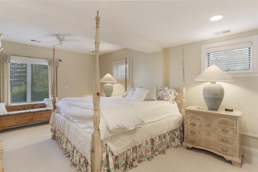 Real Estate Photography - 48013 Ridge Rd, New Buffalo, MI, 49117 - 4th Bedroom