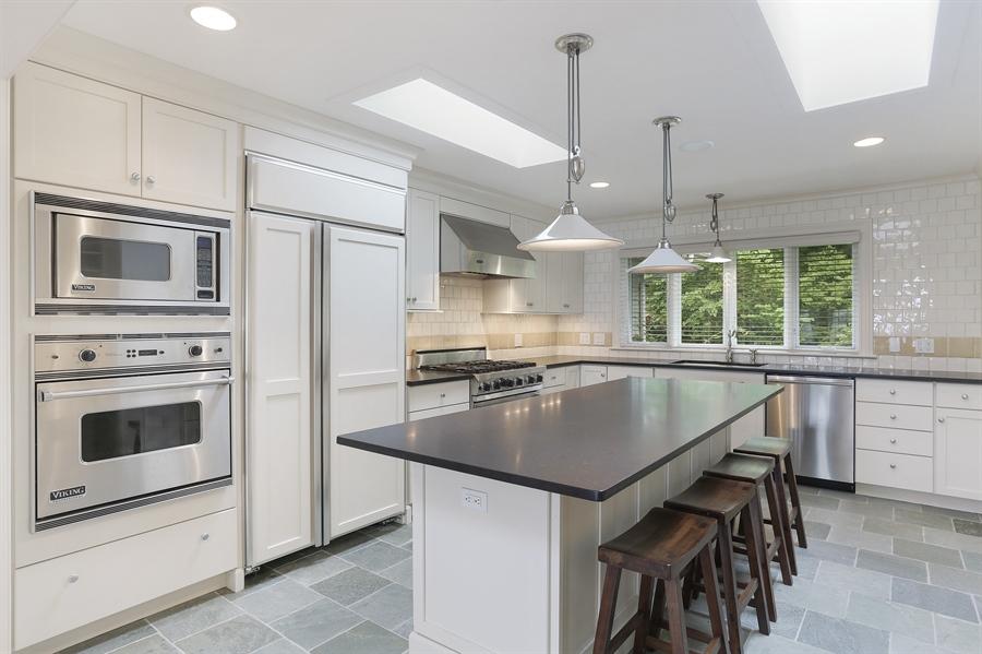 Real Estate Photography - 48013 Ridge Rd, New Buffalo, MI, 49117 - Kitchen