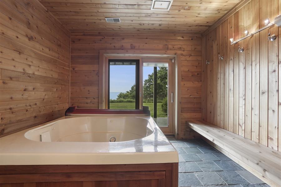 Real Estate Photography - 48013 Ridge Rd, New Buffalo, MI, 49117 -